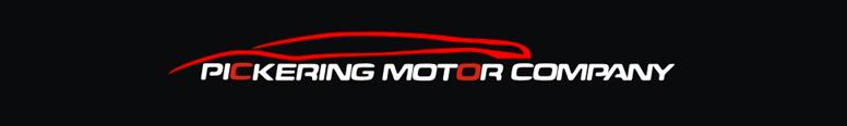 Pickering Motor Company Logo