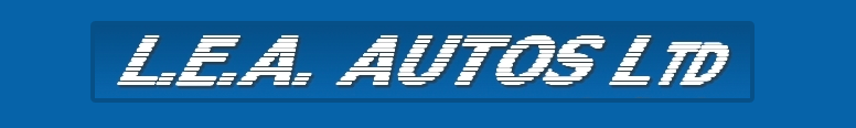 L.E.A Autos Limited Logo