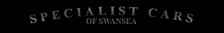Specialist Cars of Swansea Logo
