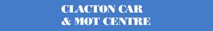 Clacton Car & MOT Centre logo