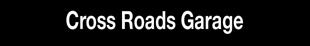 Cross Roads Garage logo