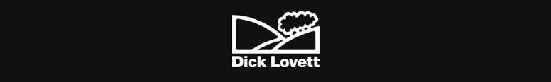 Dick Lovett Aston Martin Bristol Logo