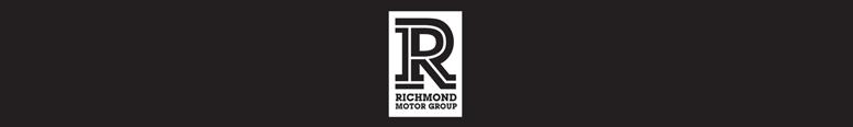 Richmond Citroen Portsmouth Logo