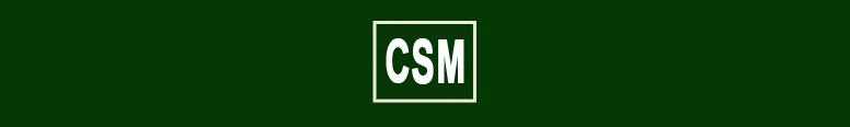 Cowick Street Motors Logo