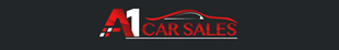 A1 Car Sales Logo