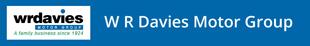 W R Davies Telford Nissan logo