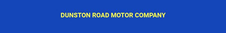 Dunston Road Motor Company Ltd Logo