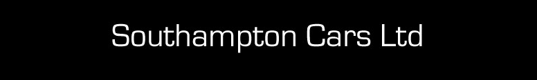 Southampton Cars Logo