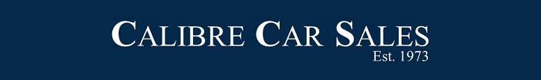 Calibre Car Sales Logo