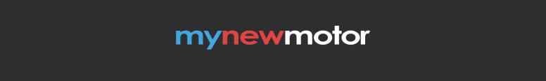 My New Motor Ltd Logo
