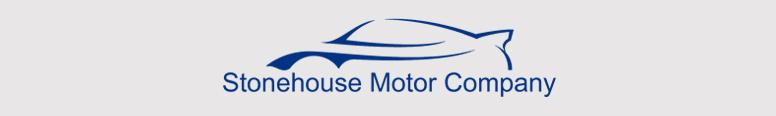 Stonehouse Motor Company Logo