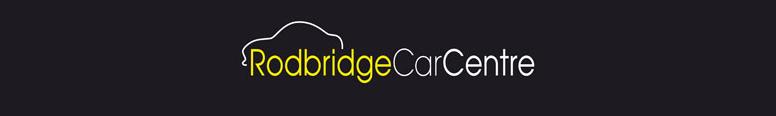 Rodbridge Car Centre Logo