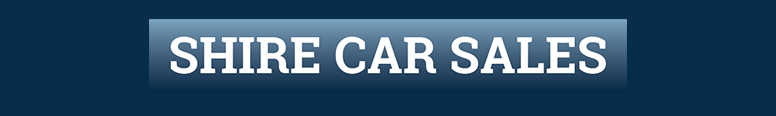 Shire Car Sales Logo