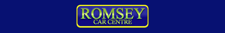 Romsey Car Centre Logo