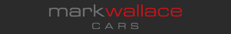 Mark Wallace Cars Logo