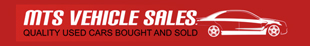 MTS Vehicle Sales logo