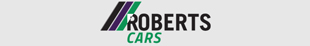 RobertsCars.co.uk logo