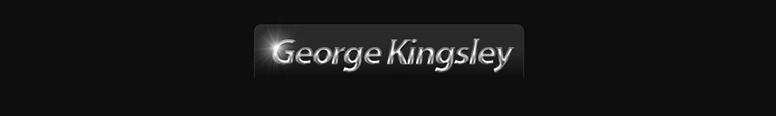 George Kingsley Vehicle Sales Logo