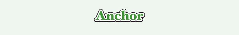 Anchor Cars Logo