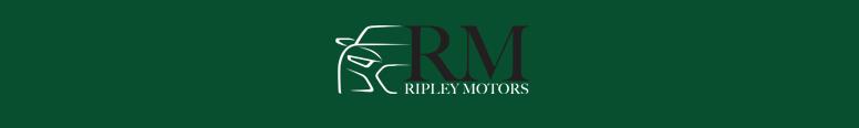 Ripley Motors Ltd Logo