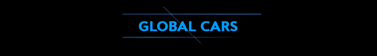 Global Cars Ltd Logo