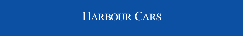 Harbour Cars Logo