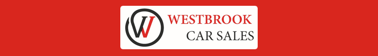 Parkhill Enterprise Ltd T/as Westbrook Car Sales Logo