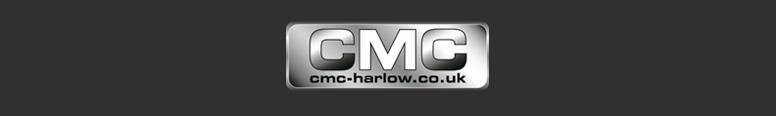 CMC Harlow Logo