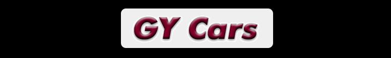 GY Cars LTD Logo