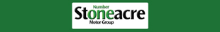 Stoneacre Halifax Ford logo
