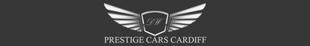 Prestige Cars Cardiff logo