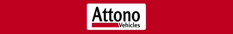 Attono Vehicles