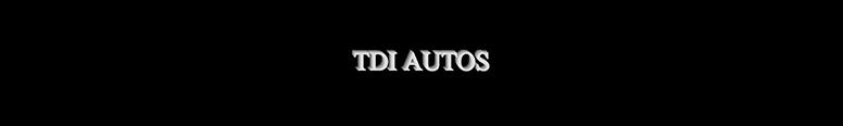 TDI Autos Logo