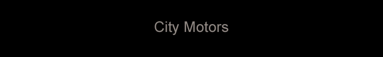 City Motors Volvo Logo