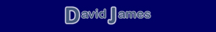 David James Motor Company Ltd logo