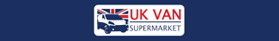 UK Van Supermarket Logo