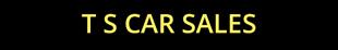 TS Car Sales logo