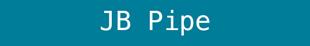 JB Pipe logo