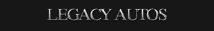 Legacy Autos logo