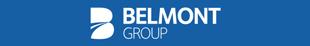 Belmont Mitsubishi logo