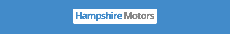 Hampshire Specialist Vehicles Logo