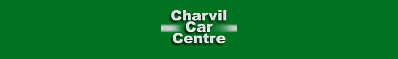 Charvil Car Centre Logo