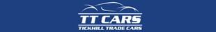 Tickhill Trade Cars logo