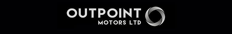 Outpoint Motors Logo