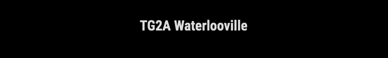 Too Good To Auction Waterlooville Logo
