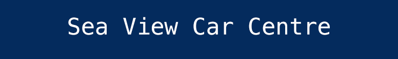 Sea View Car Centre Logo
