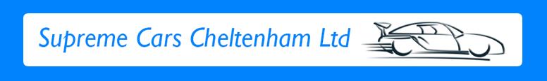 Supreme Cars Cheltenham Ltd Logo