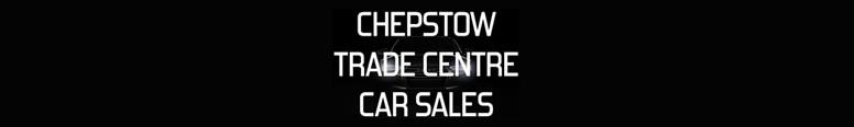 Chepstow Trade Centre Ltd Logo