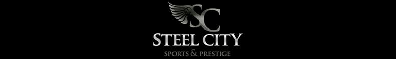 Steel City Sport & Prestige Logo