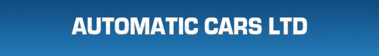 Automatic Cars Ltd - Welling Logo